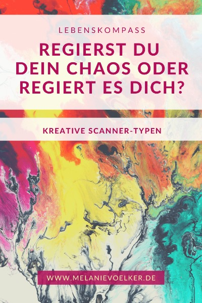 Kreative Scanner - ganz normal anders